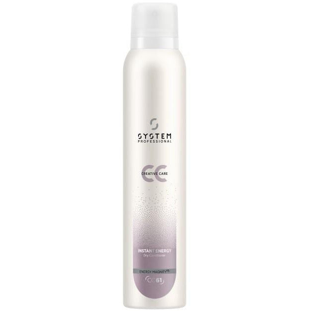 System Professional Instant Energy Dry Conditioner 200ml - Bohairmia