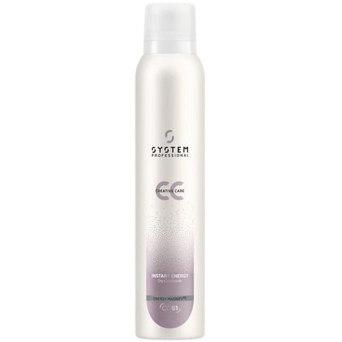 System Professional Instant Energy Dry Conditioner 200ml