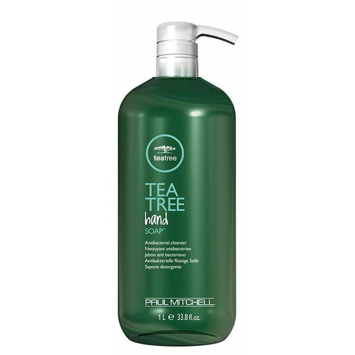 Paul Mitchell Tea Tree Liquid Hand Soap 1000ml
