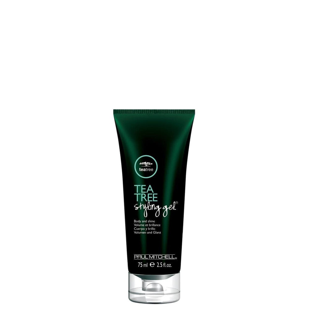 Tea Tree Styling Gel 75ml - Bohairmia