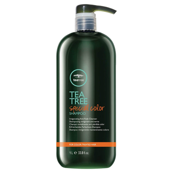 Paul Mitchell Tea Tree Special Colour Safe Shampoo 1000ml