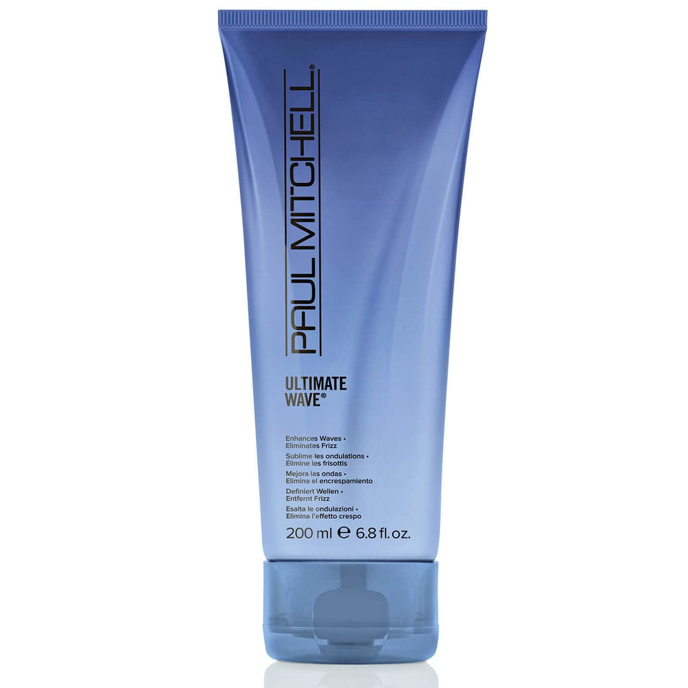 Paul Mitchell Ultimate Wave 200ml - Bohairmia