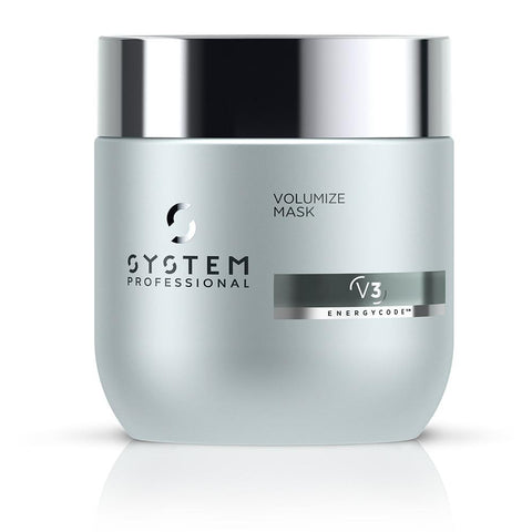System Professional Volumize Mask V3 200ml