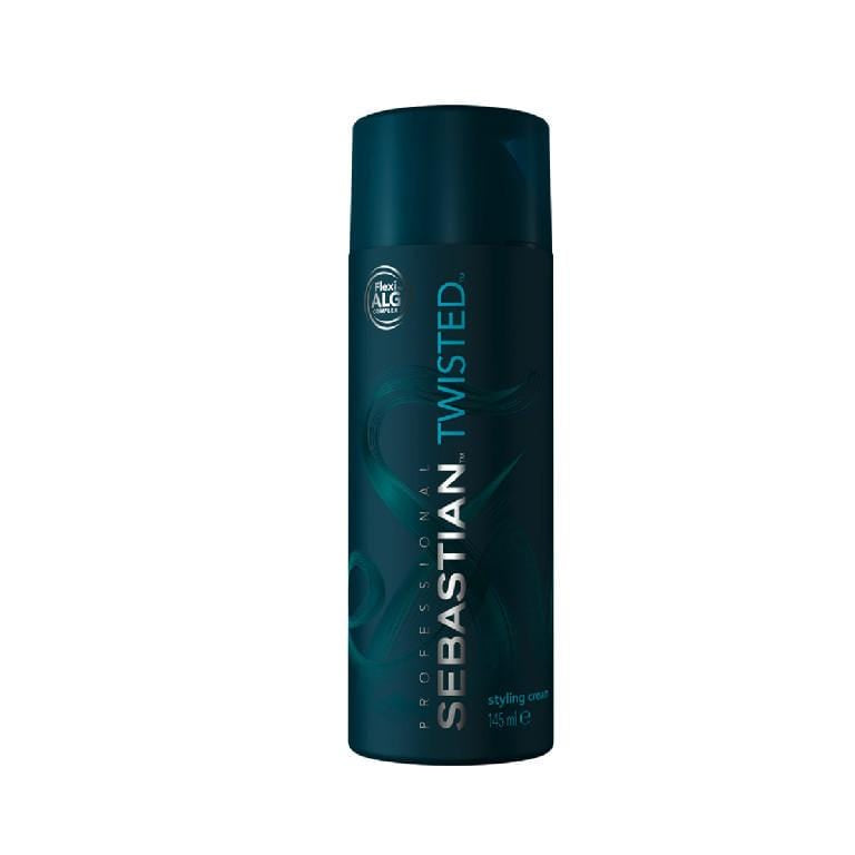 Sebastian Twisted Curl Magnifier Styling Cream 145ml - Bohairmia