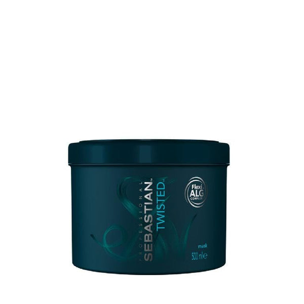 Sebastian Twisted Curl Masque 500g
