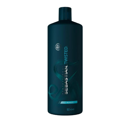 Sebastian Twisted Curl Shampoo 1000ml