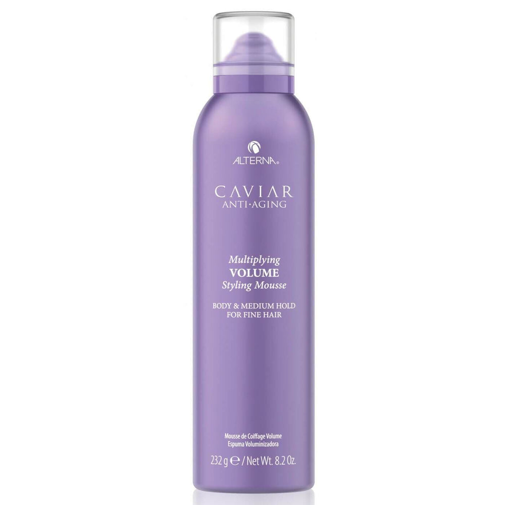 Alterna Caviar Multiplying Volume Styling Mousse 232g - Bohairmia