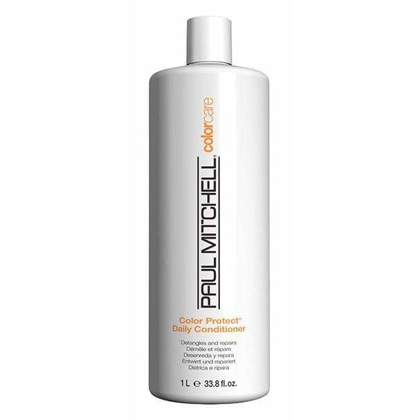Paul Mitchell Colour Protect Daily Conditioner 1000ml - Bohairmia