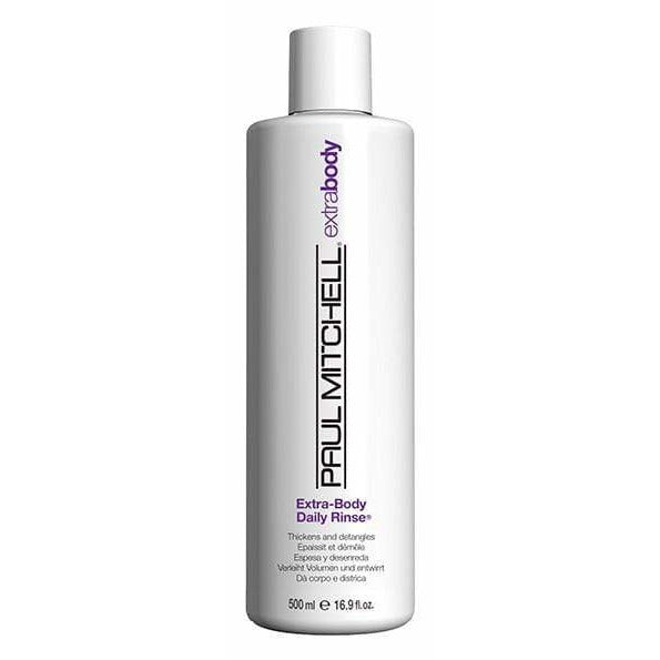 Paul Mitchell Extra Body Daily Rinse Thickens & Detangles 500ml - Bohairmia