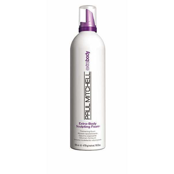 Paul Mitchell Extra Body Sculpting Foam 500ml