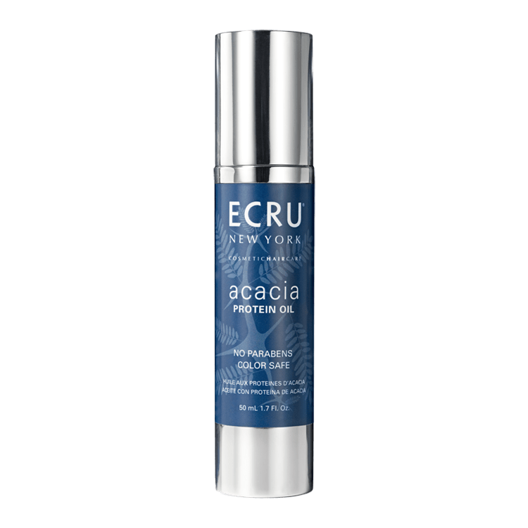 Ecru New York Acacia Protein Oil 50ml - Bohairmia