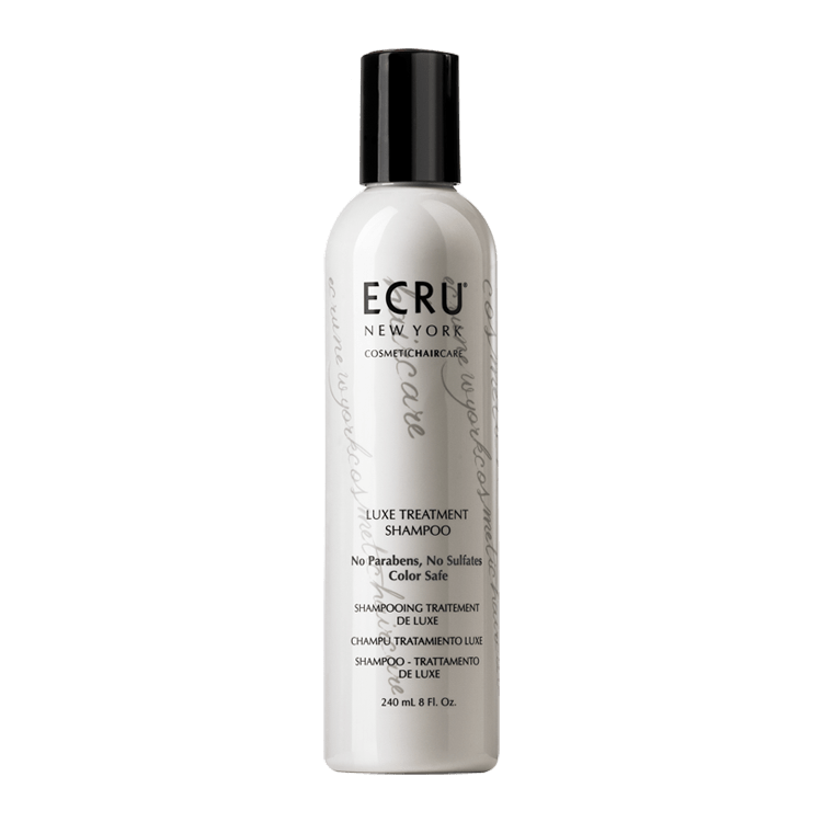ECRU New York Luxe Treatment Shampoo 240ml