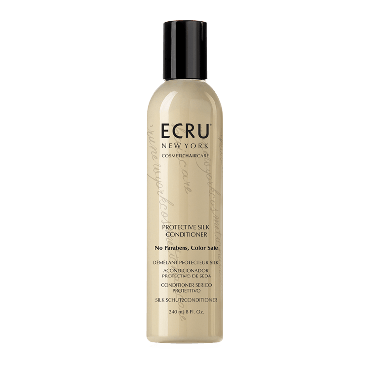 ECRU New York Protective Silk Conditioner 240ml - Bohairmia