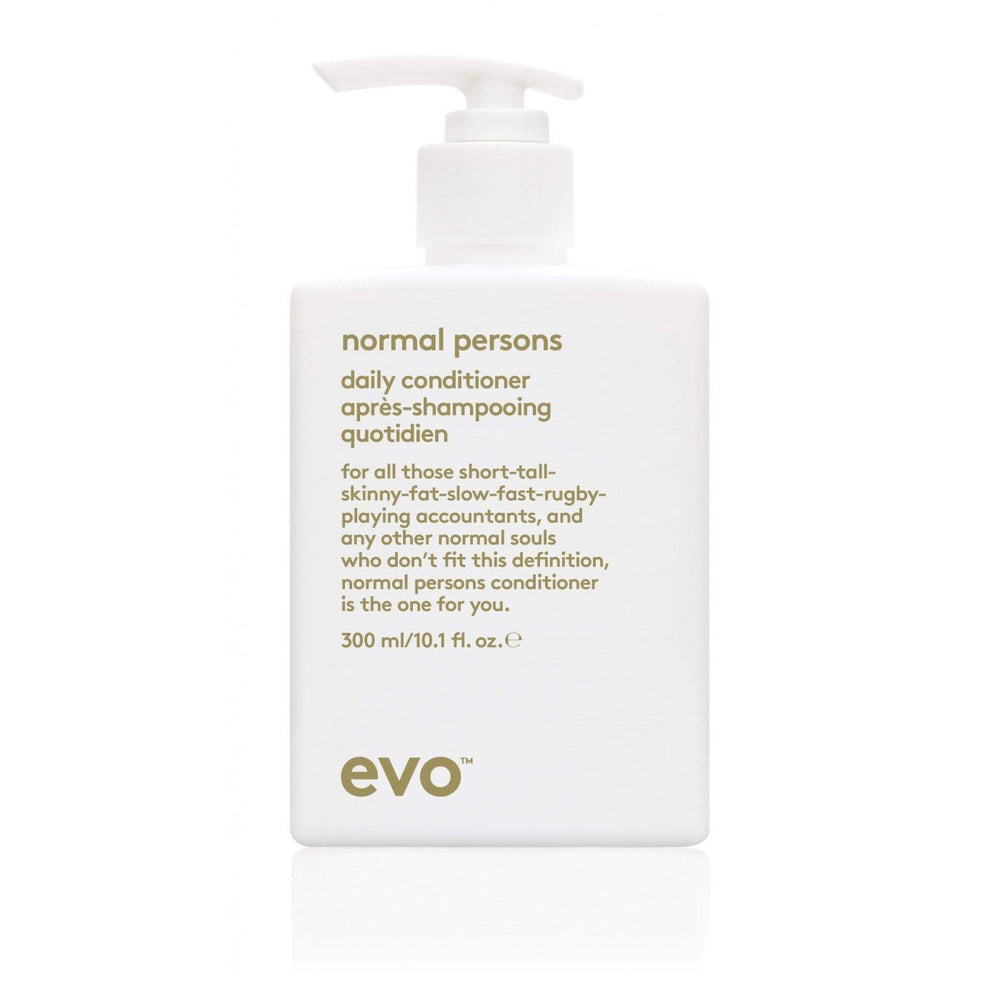 Evo Normal Persons Conditioner 300ml