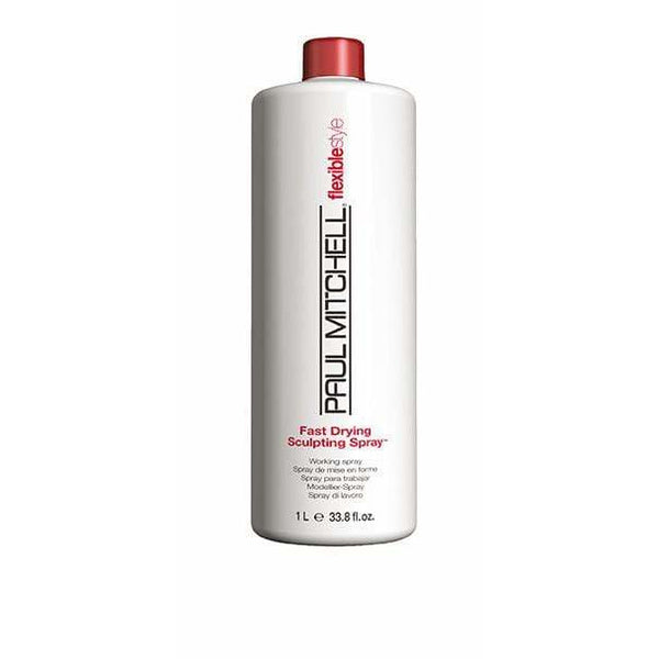 Paul Mitchell Fast Drying Sculpting Spray 1000ml