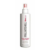 Paul Mitchell Freeze and Shine Super Spray 1000ml with 'FREE' 250ml Spray 'LIMITED OFFER'