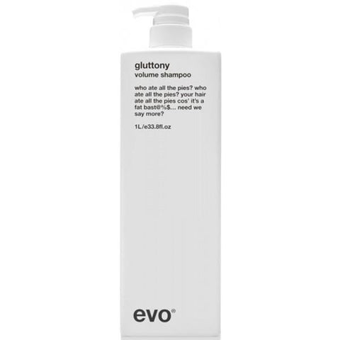 Evo Bride of Gluttony Shampoo 1000ml