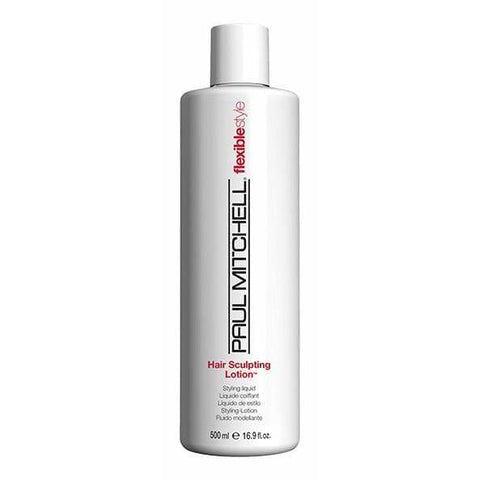 Paul Mitchell Hair Sculpting Lotion Styling Liquid 500ml