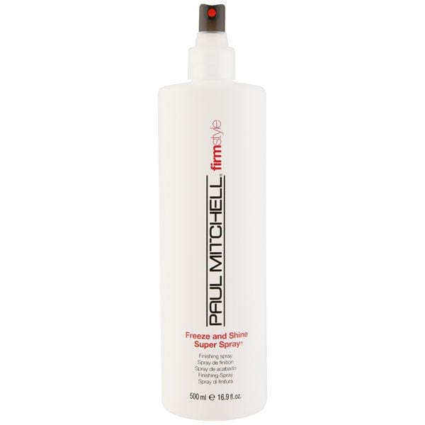 Paul Mitchell Freeze and Shine Super Spray 500ml