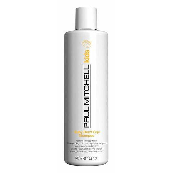Paul Mitchell Baby Don't Cry Shampoo 500ml