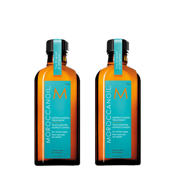 Moroccanoil Original Value Duo Pack (Original Oil)