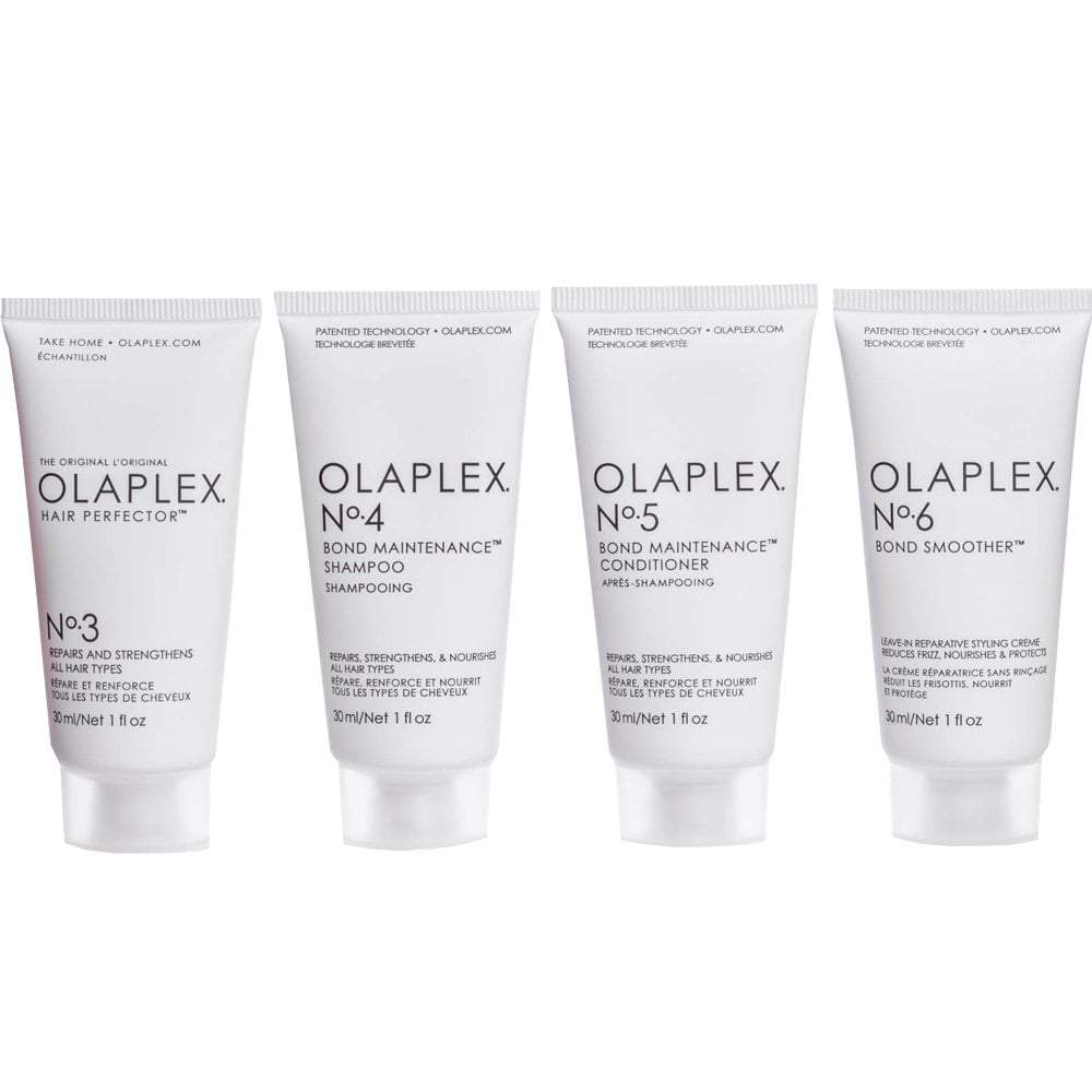 Olaplex Hair Repair Trial Kit 4 x 30ml - Bohairmia