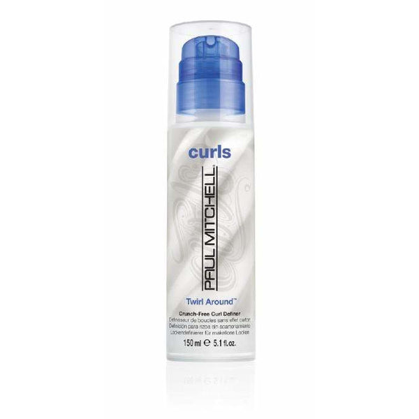 Paul Mitchell Twirl Around Crunch Free Curl Definer 150ml