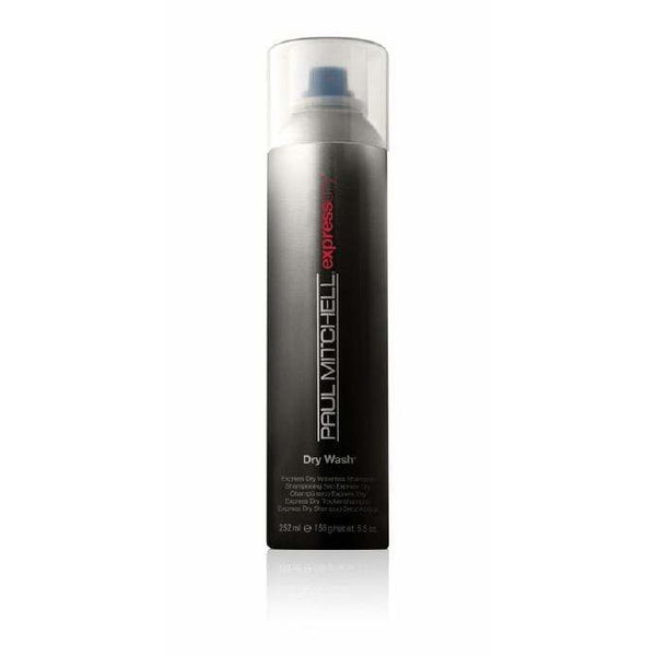 Paul Mitchell Dry Wash Express Waterless Shampoo 250ml
