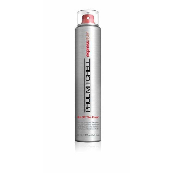 Paul Mitchell Hot Off The Press Thermal Protection Spray 200ml