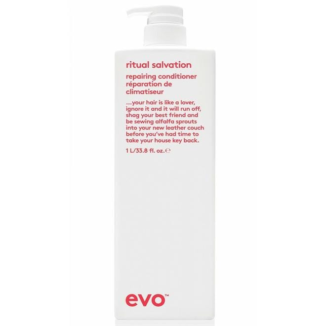 Evo Ritual Salvation Conditioner 1L - Bohairmia