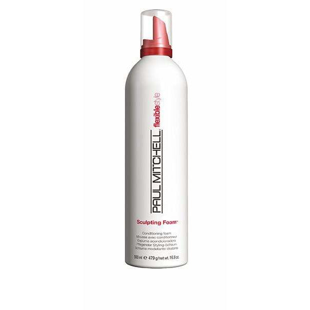 Paul Mitchell Sculpting Foam 500ml - Bohairmia