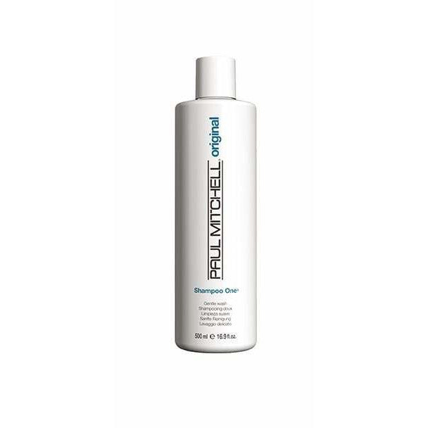 Paul Mitchell Shampoo One 500ml - Bohairmia