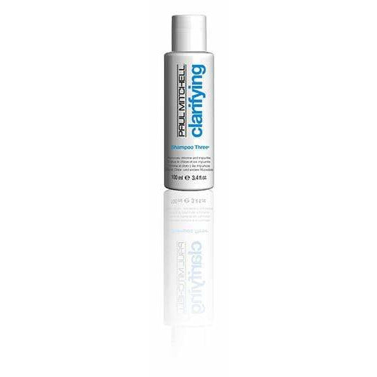 Paul Mitchell Shampoo Three 100ml - Bohairmia