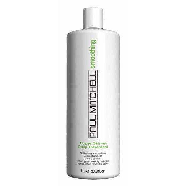 Paul Mitchell Super Skinny Daily Treatment Smooths & Softens 1000ml