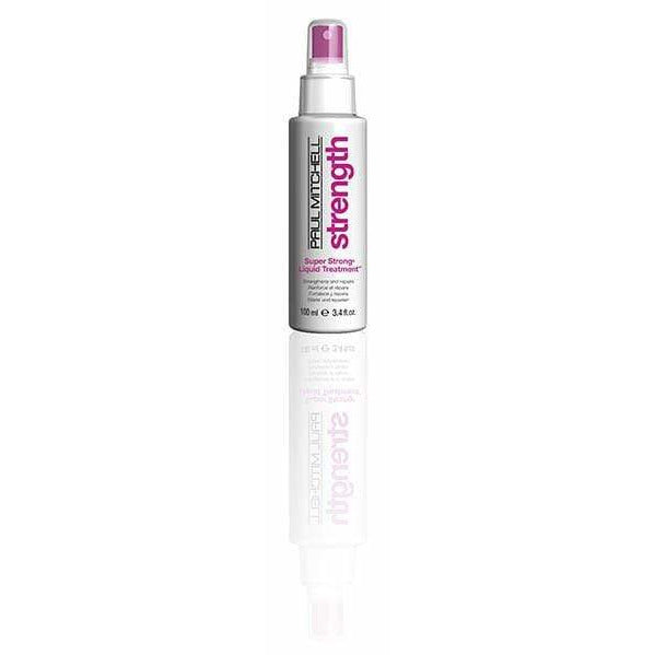 Paul Mitchell Super Strong Liquid Treatment Strengthens and Repairs 250ml - Bohairmia