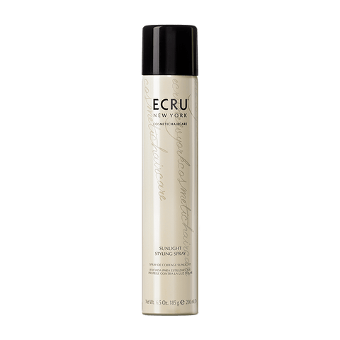 Ecru New York Sunlight Styling Spray 200ml
