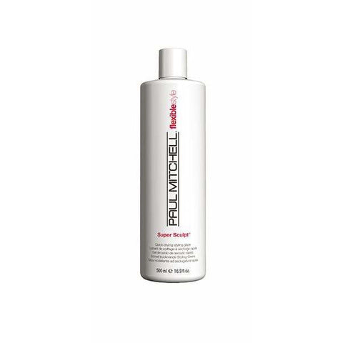 Paul Mitchell Super Sculpt Quick Drying Styling Glaze 500ml