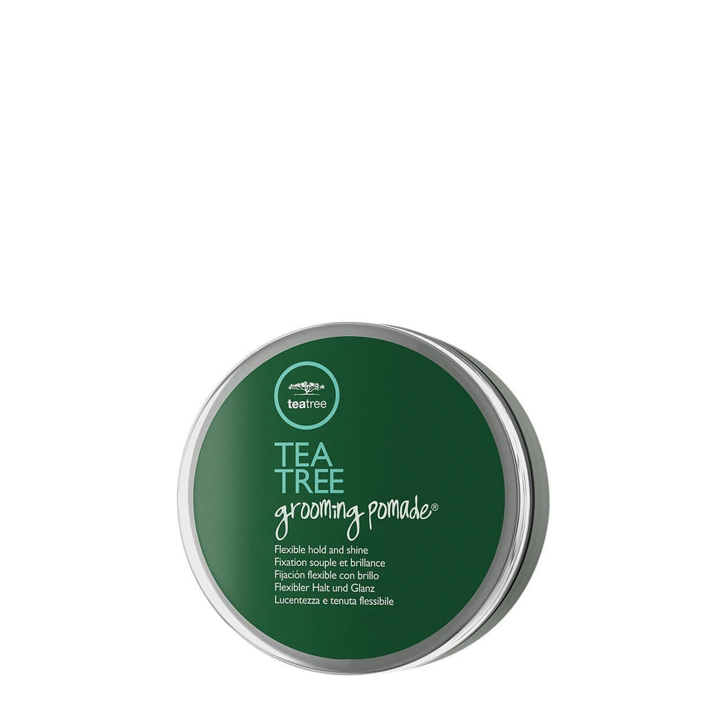 Tea Tree Grooming Pomade 85g