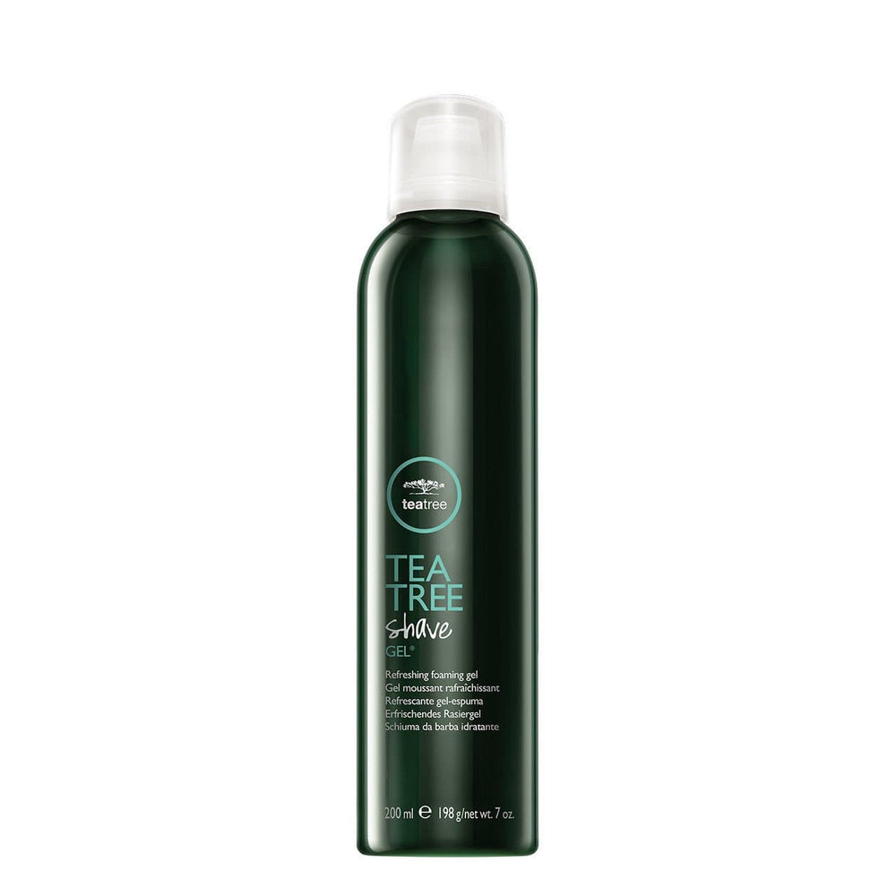 Paul Mitchell Tea Tree Shave Gel 200ml - Bohairmia