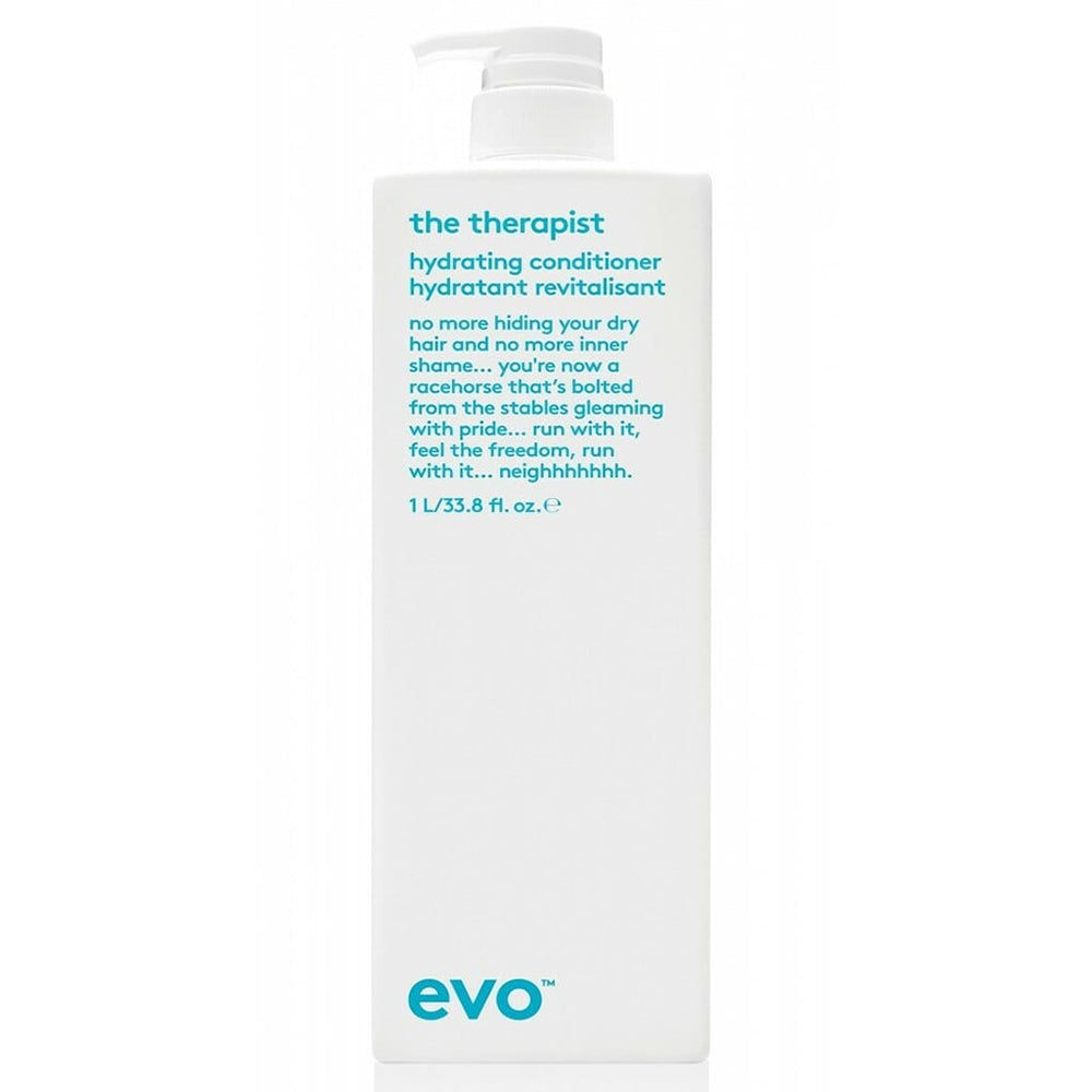 Evo The Therapist Calming Conditioner 1L - Bohairmia