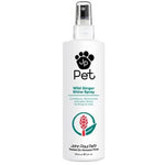 John Paul Pet Wild Ginger Shine Spray 236ml for dogs and cats........ - Bohairmia