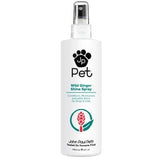 John Paul Pet Wild Ginger Shine Spray 236ml