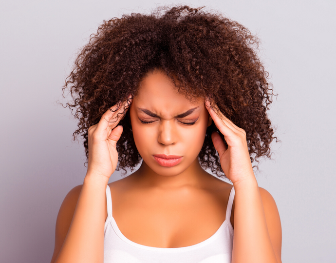 8 All-Natural Headache Solutions Your Doctor Won't Tell You (But Probably Should)