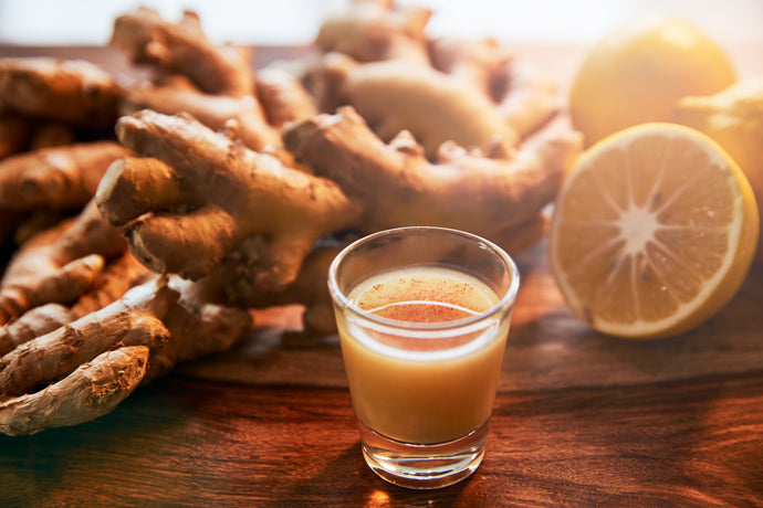 The Health Benefits of Turmeric and Ginger Your Body Will Love