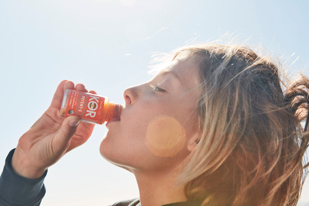 8 Benefits of Vitamin C Supplementation for Exercise Performance
