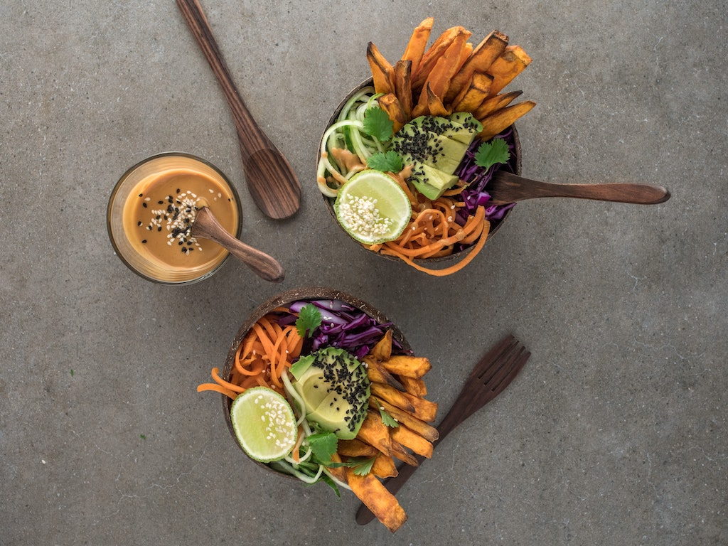 3 Physical & Environmental Benefits of Joining the Meatless Monday Movement