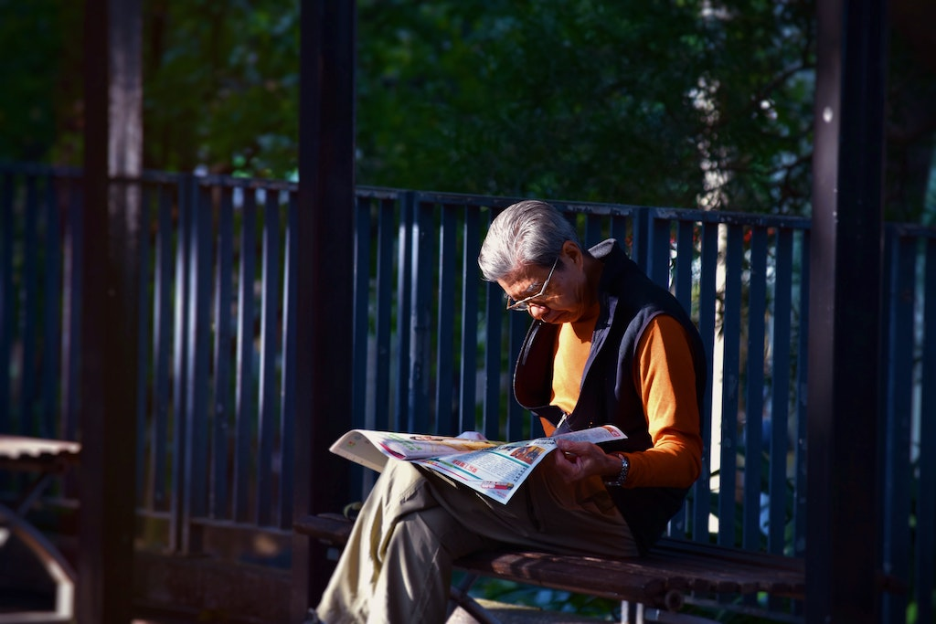 6 Ways Aging Can Affect Focus