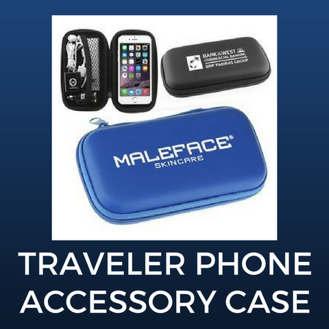 Traveler Phone Accessory Case