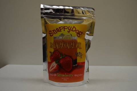 SnappyDog Margarita Mix