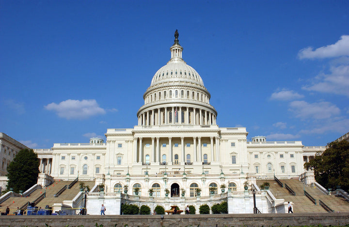 Ravenox CEO on Capitol Hill Supporting Small Businesses